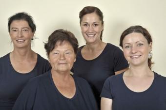 Pflegeteam Park-Klinik-Birnekwerder